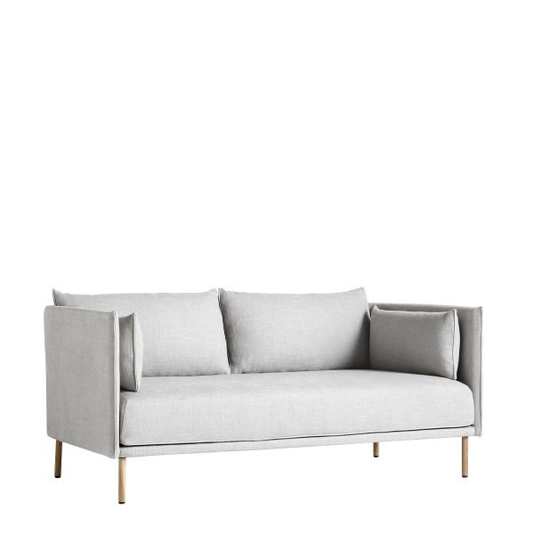 Hay Silhouette Sofa 2-Sitzer
