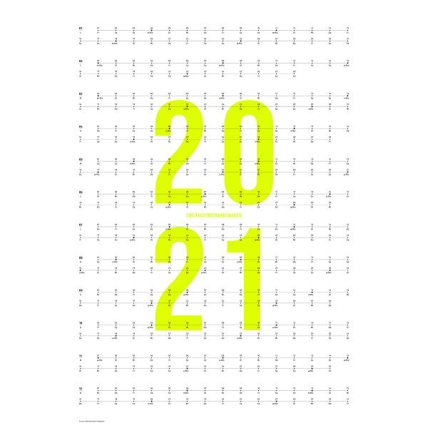 Posterkalender 2021