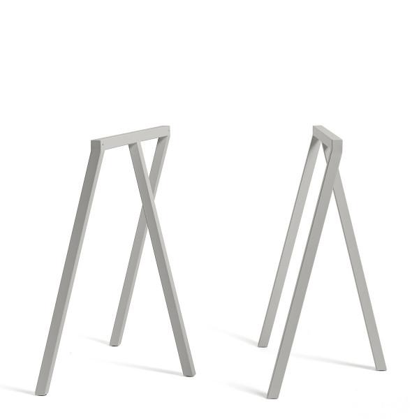 Hay Loop Stand Frame Tischböcke