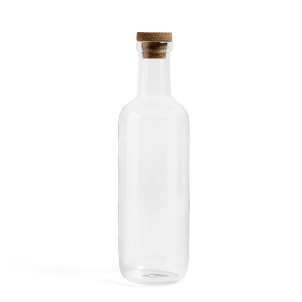 Hay Glasflasche mit Korken 1.5 Liter