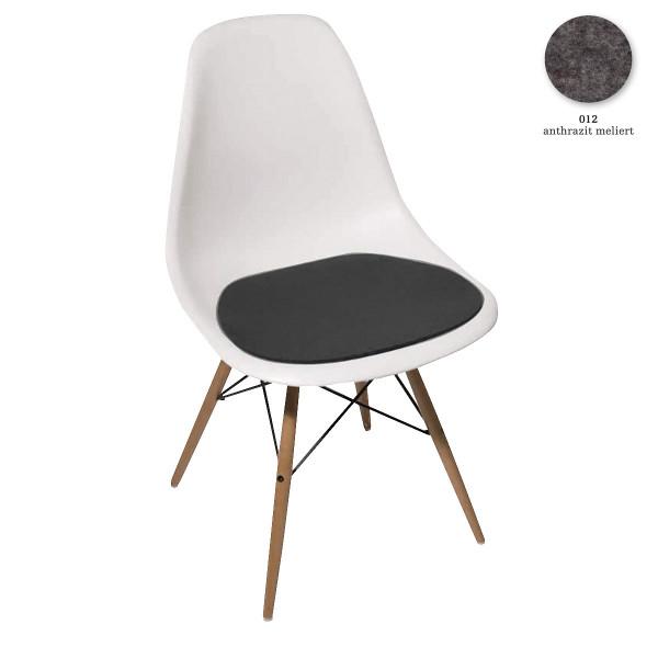 Parkhaus Sitzauflage Side Chair