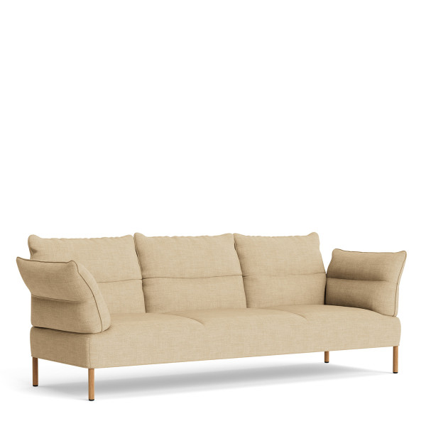 Hay Pandarine Sofa 3-Sitzer