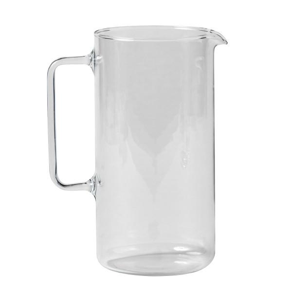 Hay Glass Jug
