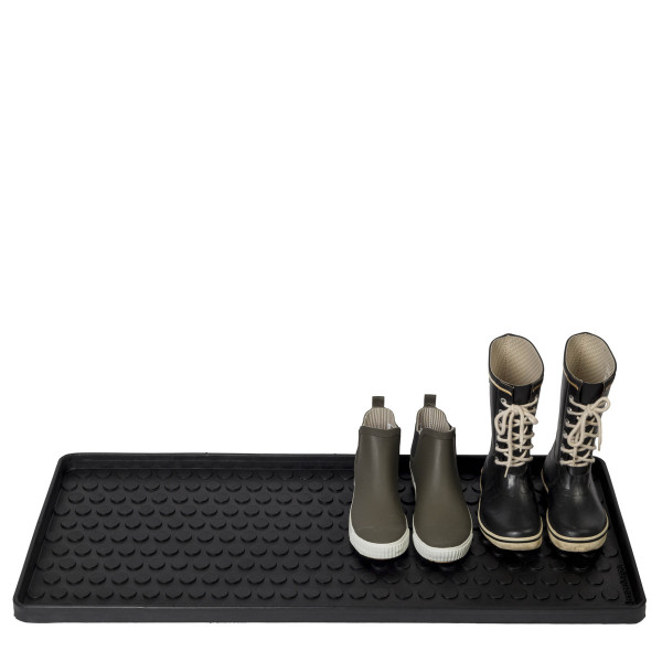 tica Shoe and Boot Tray