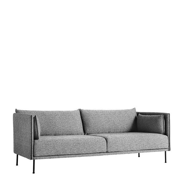 Hay Silhouette Sofa 3-Sitzer
