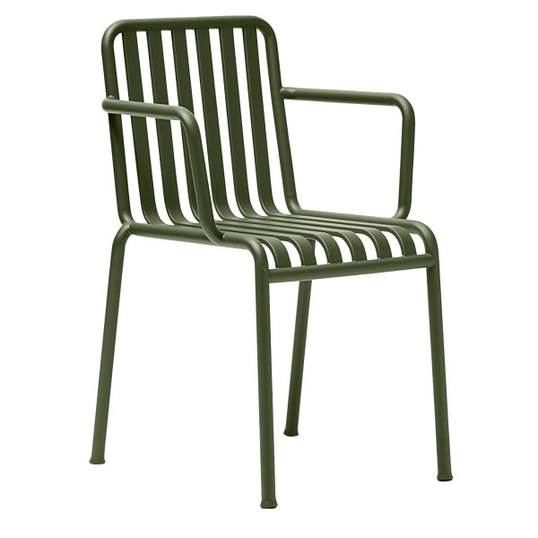 Hay Palissade Arm Chair
