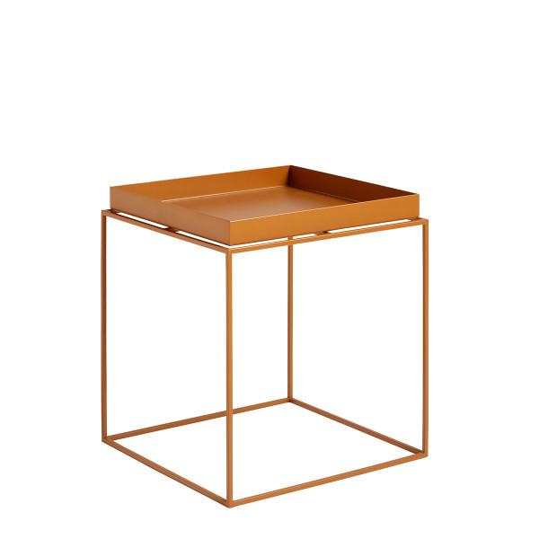 Hay Tray table Side Medium