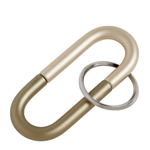 Hay Cane Key Ring