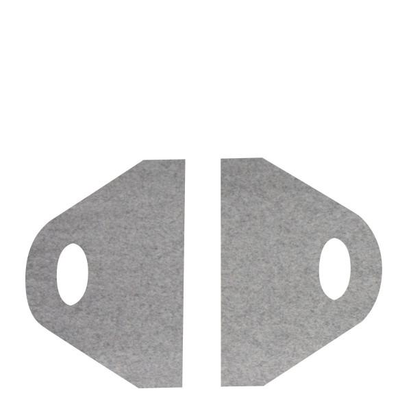 molo felt handles