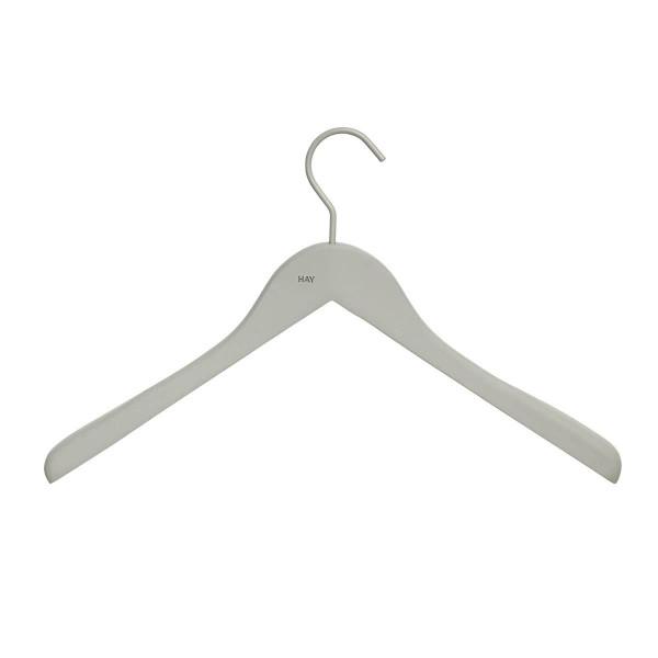 Hay Soft Coat Hanger (4er-Set)