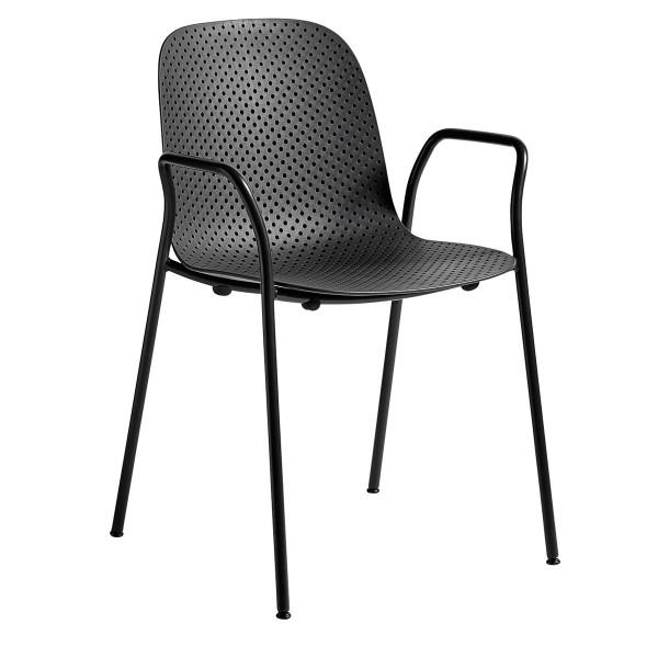 Hay 13EIGHTY Arm Chair