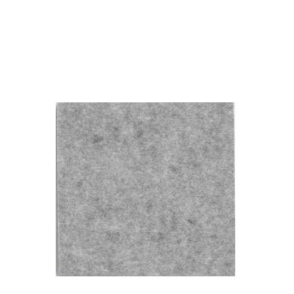 Parkhaus Glasuntersetzer Quadrat
