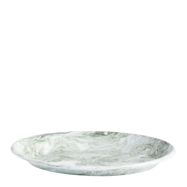 Hay Soft Ice Platte oval