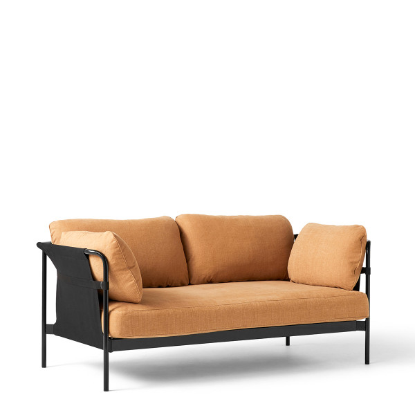 Hay Can Sofa 2-Sitzer