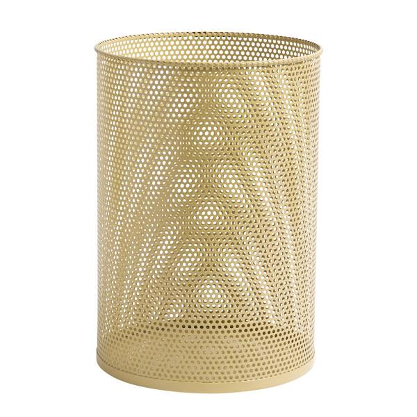 Hay Perforated Bin
