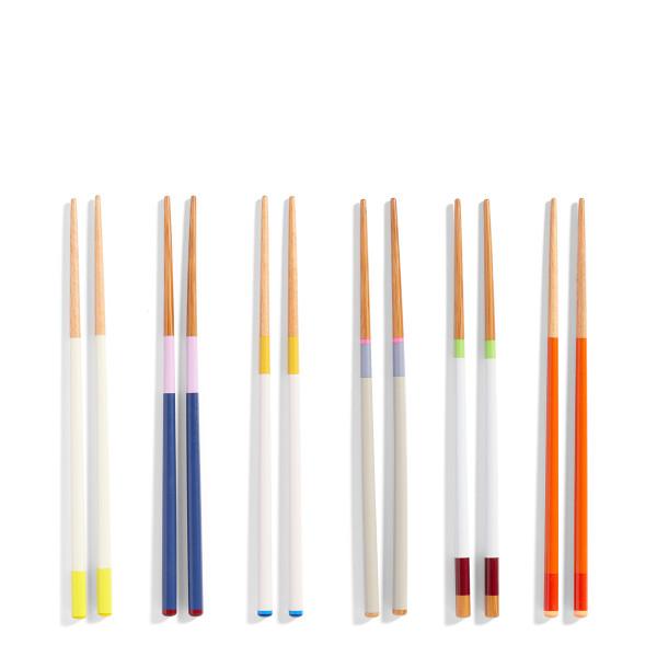 Hay Colour Sticks Essstäbchen
