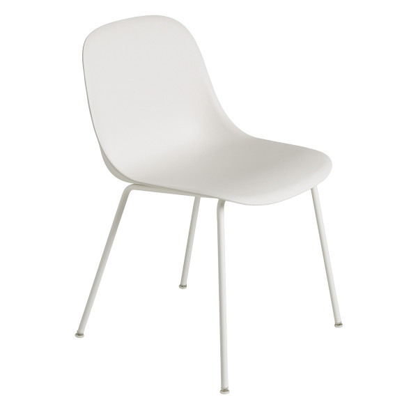 Muuto Fiber Side Chair Tube Base