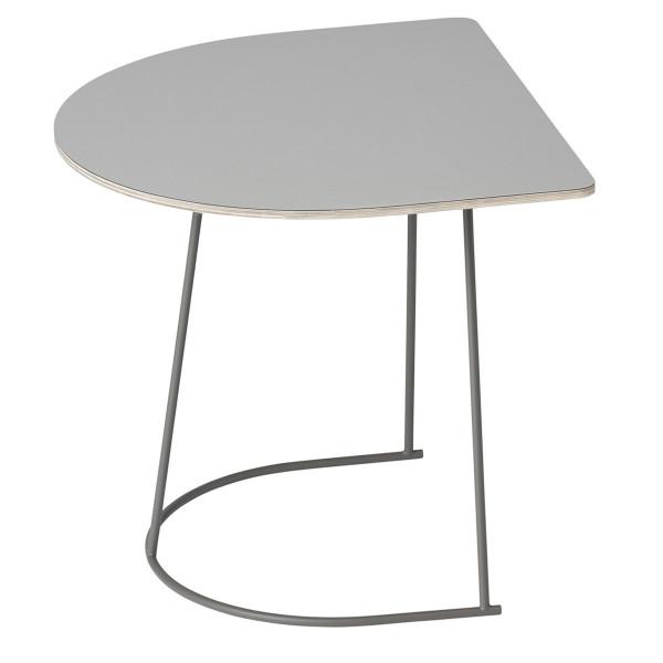 Muuto Airy Coffee Table Half Size