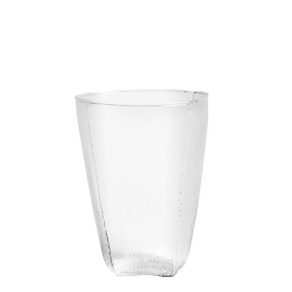 Hay Tela Trinkglas