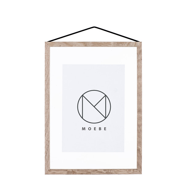 MOEBE Frame