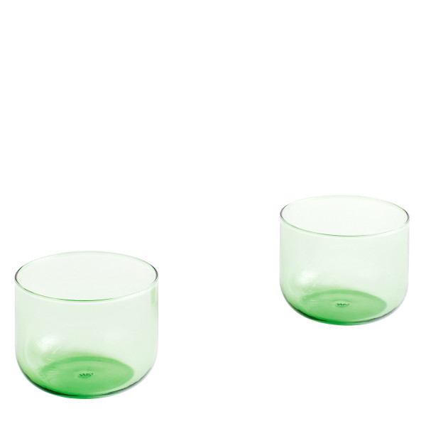 Hay Tint Glass Set