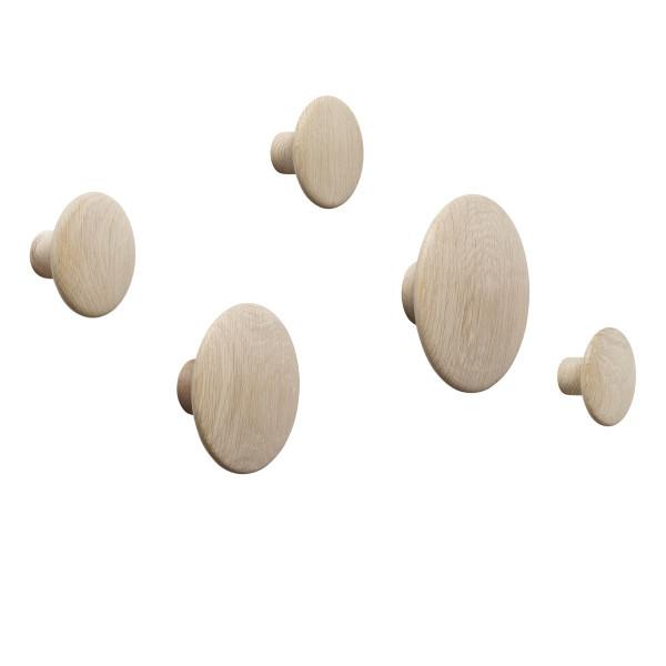 Muuto The Dots 5er-Set