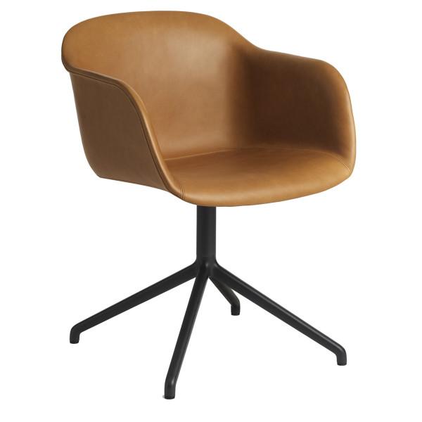 Muuto Fiber Chair Swivel