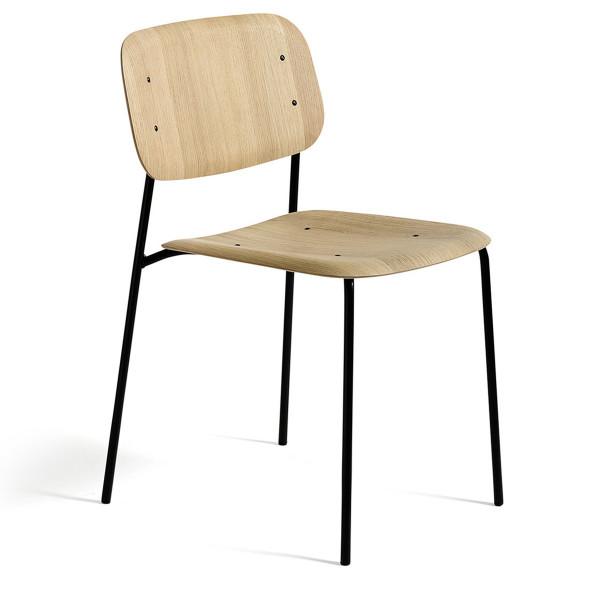 Hay Soft Edge Chair 10
