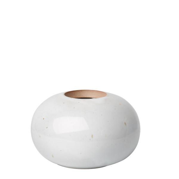 Fritz Hansen Earthenware Vase rund