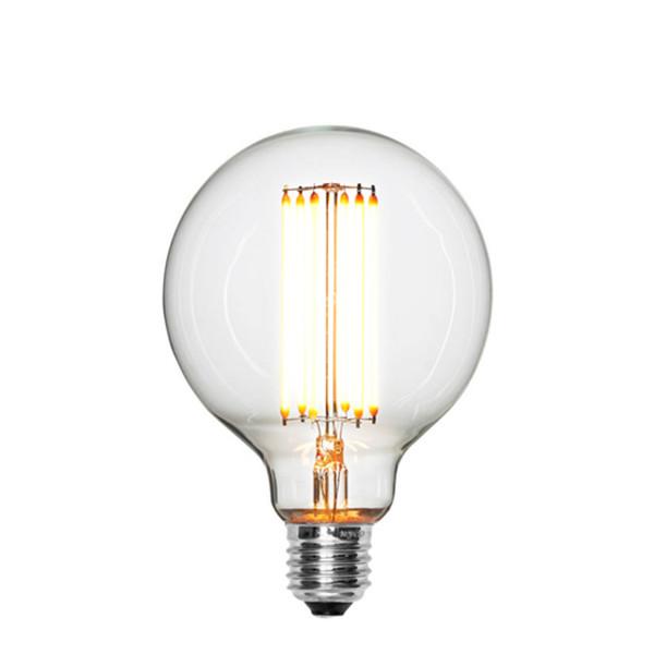 NUD LED Straight E27 6W