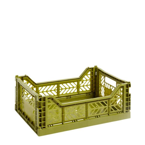 Hay Colour Crate M