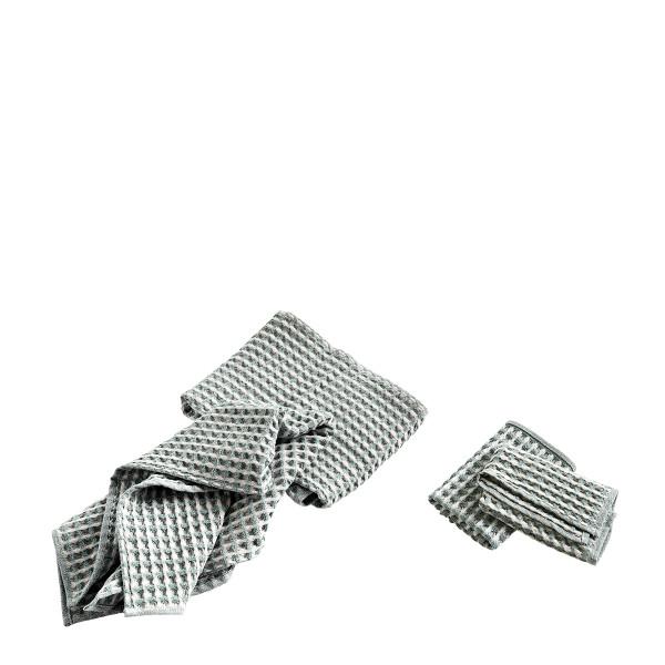 Hay Twist Geschirr- und Handtücher